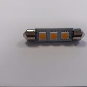 LAMPARA LED 3 12 V