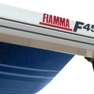 TOLDO FIAMMA F45S 300 . POLAR WHITE