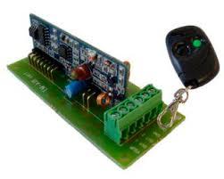receptor electrico para electrovavula de vaciado de aguas grises