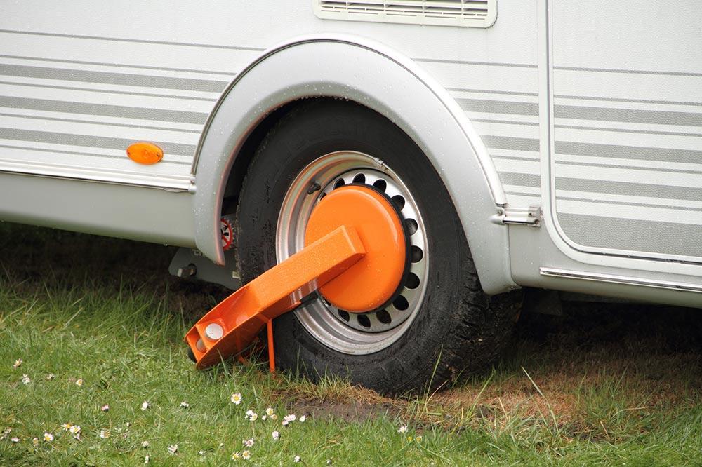 10 consejos para evitar que roben en tu autocaravana cuando viajas