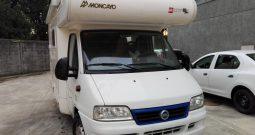 AUTOCARAVANA MONCAYO M-320