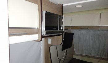 CARAVANA ACROSS LUXOR 430 DL completo