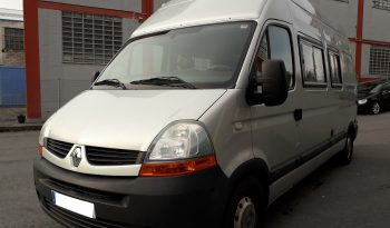 RENAULT MASTER completo