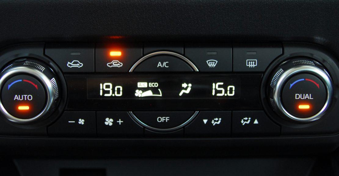 aire acondicionado autocaravana