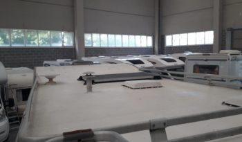 AUTOCARAVANA FIAT MCLOUIS completo