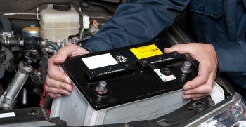 bateria para autocaravanas
