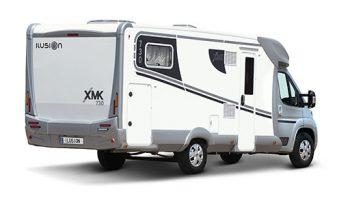 Autocaravana Ilusion XMK 730-ALQUILER full