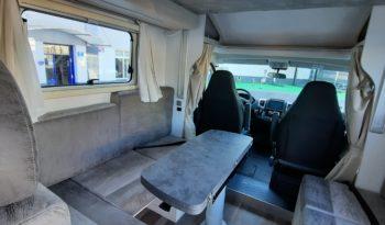 Autocaravana Ilusion XMK 760 – Alquiler completo
