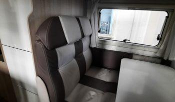 Autocaravana Ilusion XMK 695 – Alquiler completo